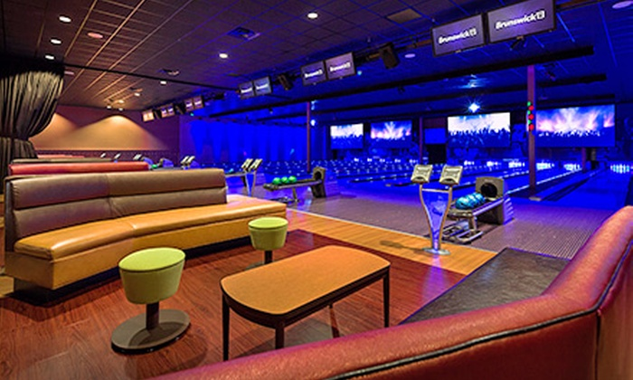 It'z Family Food and Fun - Willowbrook: One Game of Bowling, All-You-Can-Eat Buffet, and Unlimited Drinks for One, Two, or Four at It'z Family Food and Fun