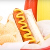 $5 for American Fare at Redemption RoadHouse or HotDog Cart in Conway