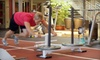 Central Institute for Human Performance - Saint Louis: $80 for a Strongman Fitness-Training Package at the Central Institute for Human Performance in Kirkwood (Up to $259 Value)