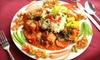 Khajuraho Indian Restaurant - Ardmore: $15 for $30 Worth of Authentic Indian Cuisine at Khajuraho Indian Restaurant in Ardmore