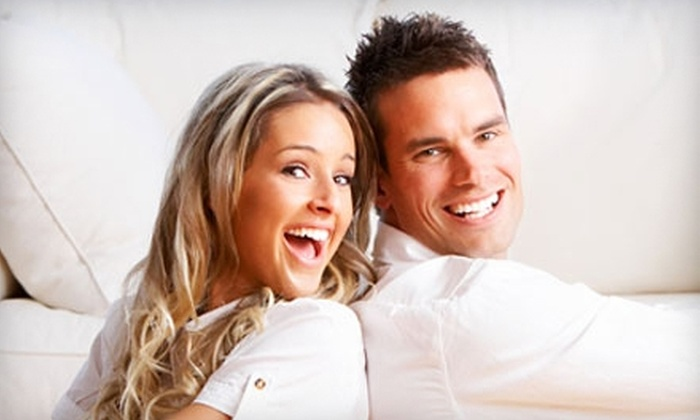 Vaughan & Vaughan Orthodontics - Central City: $49 for Initial Invisalign Exam, X-rays, and Impressions ($325 Value) Plus $1,000 Toward Full Invisalign Treatment