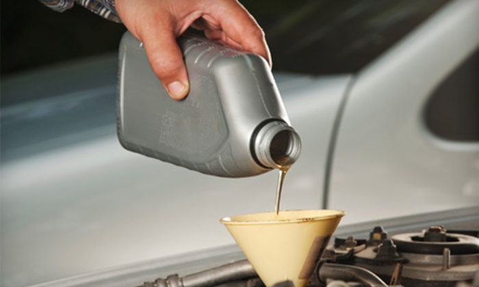 Massengill's Auto Service - Old North Durham: Three Regular or Full-Synthetic Oil Changes at Massengill's Auto Service in Durham