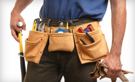 Up to 2 Hours of Handyman Services (a $170 value) - Handyman Connection in