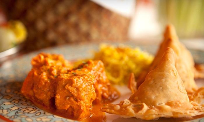 Amul India Restaurant - Olde Sawmill: $10 for $20 Worth of Indian Fare for Dinner at Amul India Restaurant in Dublin