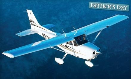 JacksonAir Flight Training - JacksonAir Flight Training in Thermal