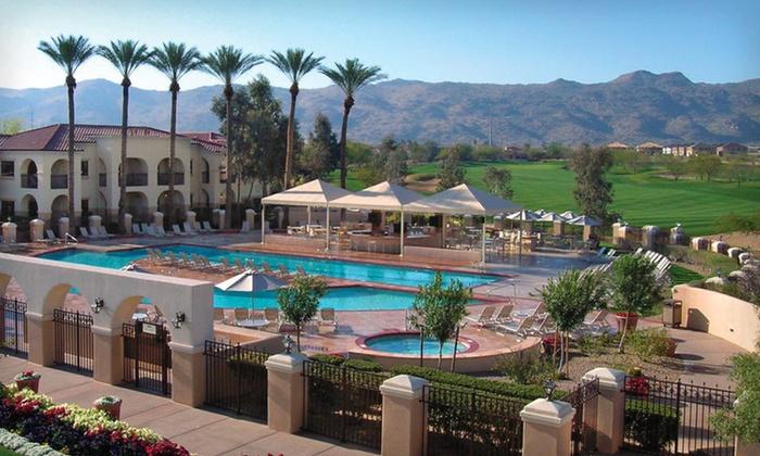 Legacy Golf Resort - Phoenix, AZ: Two- or Three-Night Stay and Resort Credit at Legacy Golf Resort in Phoenix