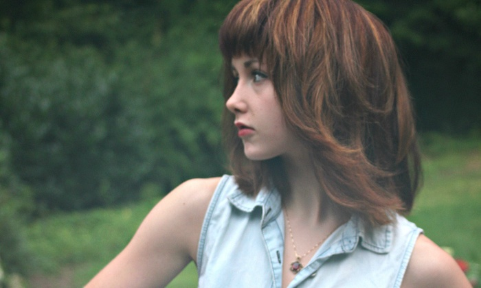 Natalie at Ravin' Salon - Asheville: Haircut with Shampoo and Style from Natalie Van Cleef at Ravin' Salon (56% Off)