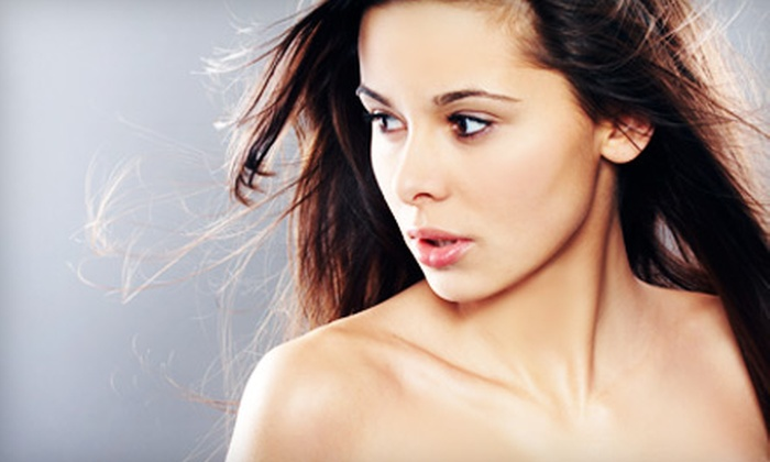 NVE Institute - Westmount: $60 for an NVEI Hollywood Lift Facial at NVE Institute