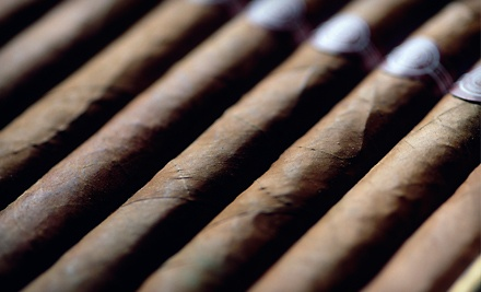$50 Groupon to Stogies World Class Cigars - Stogies World Class Cigars in Houston