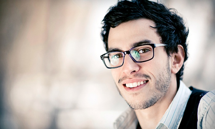 Eyetique - Multiple Locations: Sunglasses or Eyeglasses and Services at Eyetique