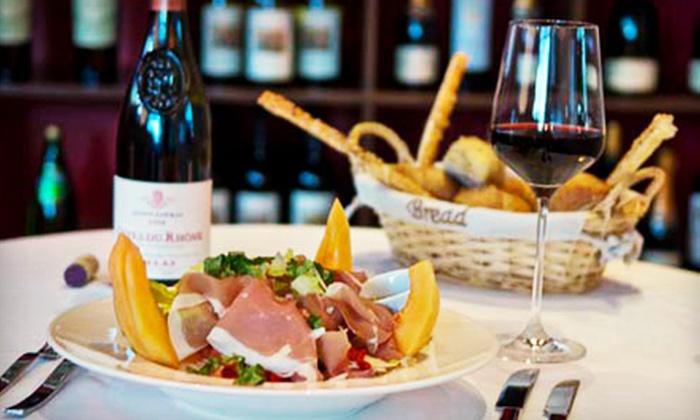 Brasserie Belge - Tampa Bay Area: $15 for $30 Worth of Belgian Cuisine at Brasserie Belge in Sarasota