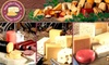 Western Museum of Mining and Industry - Multiple Locations: $25 Worth of Goods at West Allis Cheese & Sausage Shoppe