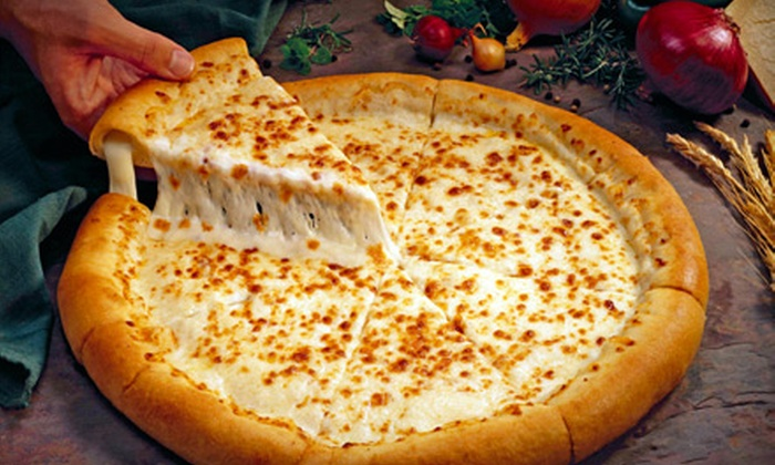 Marvin Mozzeroni's - Irondequoit: $10 for $20 Worth of Pizza, Wings, and Hoagies at Marvin Mozzeroni's in Irondequoit