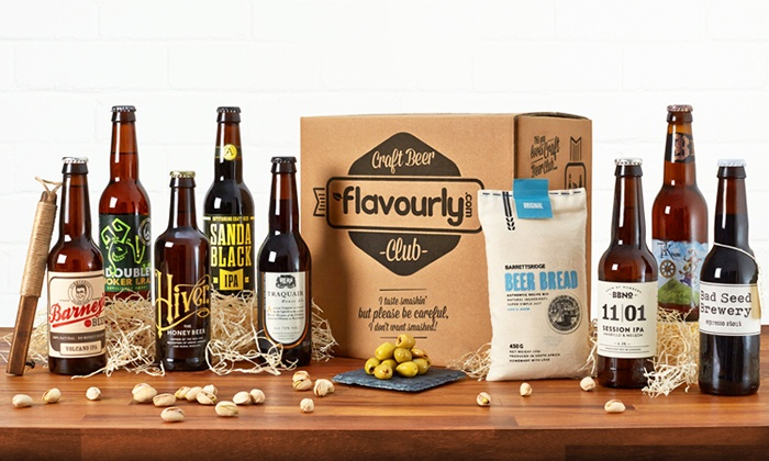 8 flavourly beer club beers groupon goods On craft beer club membership