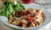 Vs Italiano Ristorante - Ashland Ridge: $15 Worth of Italian Cuisine
