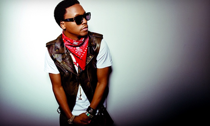 Lupe Fiasco - Fairfax: Lupe Fiasco Concert at the Patriot Center in Fairfax on May 3 at 8 p.m. (Up to Half Off). Two Seating Options Available.