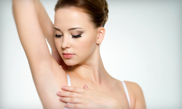 Des Moines Plastic Surgery - West Des Moines: Six Laser Hair-Removal Treatments on a Small, Medium, or Large Area at Des Moines Plastic Surgery (Up to 67% Off)