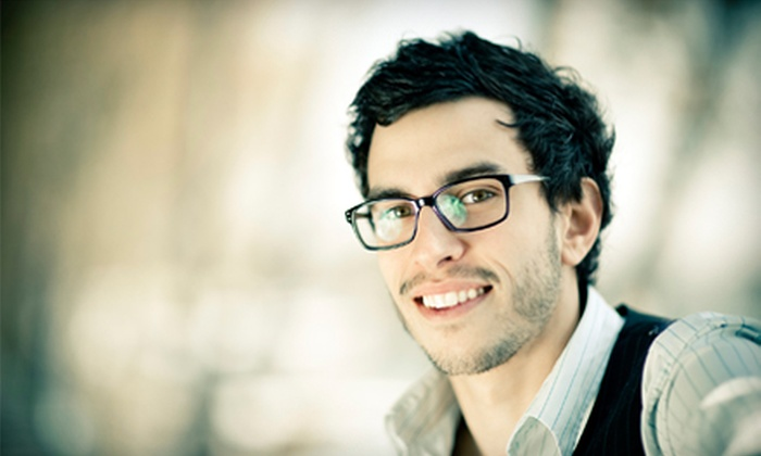 Buffalo's Best Opticians - Multiple Locations: $49 for $200 Worth of Eyewear at Buffalo's Best Opticians