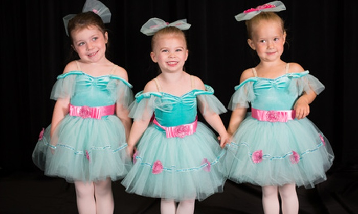 Prodigy Dance and Performing Arts Centre - Plano: Dance Classes at Prodigy Dance and Performing Arts Centre (Up to 62% Off). Four Options Available.