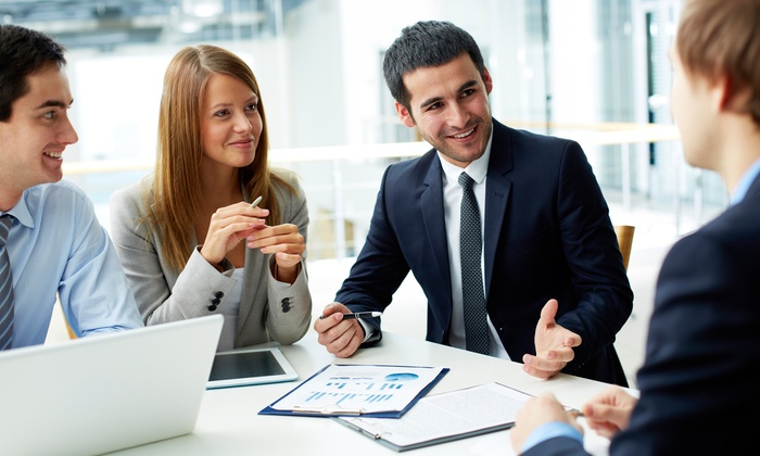 CAS Creative Options - Costa Mesa: $149 for a One-Day Wealth-Management Workshop at CAS Creative Options ($399 Value)