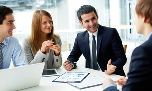 CAS Creative Options: $149 for a One-Day Wealth-Management Workshop at CAS Creative Options ($399 Value)