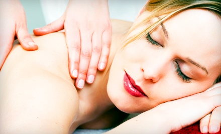 Waves in Motion Massage: 60-Minute Relaxation Massage - Waves In Motion Massage in Somerset