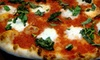 La Befana Pizzeria - Allston: $3 for Two Slices of Cheese Pizza and One Soft Drink at La Befana Pizzeria in Allston (Up to $6.50 Value)