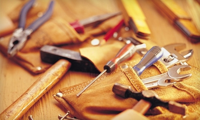 Gavin's Ace Hardware - Iona: $10 for $20 Worth of Tools, Home Improvement Supplies, and Services at Gavins Ace Hardware