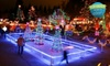 West Coast Sightseeing Ltd. - Downtown Vancouver: $25 for a Spirit of Christmas Tour from Big Bus (Up to $50 Value)