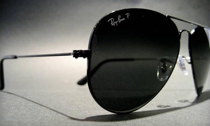 Wear Eyewear - Multiple Locations: $50 for $100 Toward Designer Sunglasses or Frames or $50 for $200 Toward Prescription Glasses at Wear Eyewear