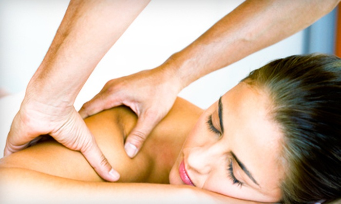 Capitol Spine and Rehabilitation - Mid City South: $30 for a One-Hour Swedish Massage at Capitol Spine and Rehabilitation