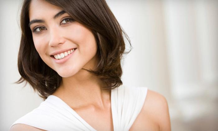 Novare Dental & Facial Spa - Brentwood: $199 for Zoom! Teeth Whitening at Novare Dental & Facial Spa in Brentwood ($400 Value)