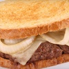 Half Off American Diner Fare at Harley's Cafe in Choctaw