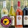Half Off Wine Tasting at Ankeny Vineyard