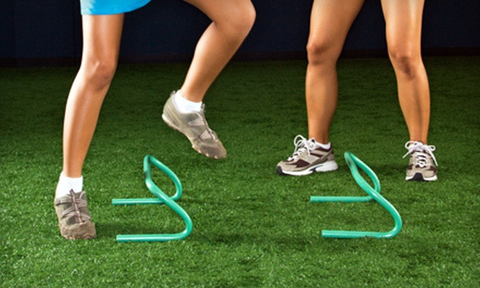 Elite Gamespeed - Downtown,West Tampa: $29 for One Month of Unlimited Boot-Camp Classes at Elite Gamespeed ($150 Value)