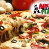 $10 for Take-N-Bake Pizza at Adelo's