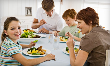 $25 Groupon to Homemade Dinners To Go - Homemade Dinners To Go in Wichita