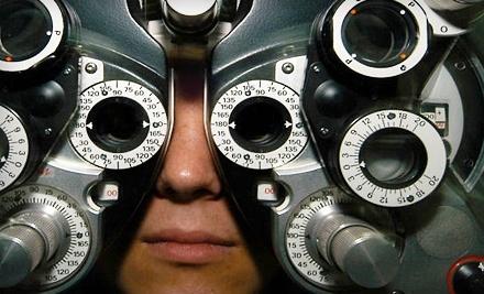 The Contact Lens Centers - The Contact Lens Centers in Richardson