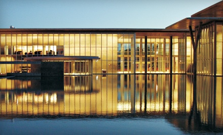 2 Annual Basic Memberships (a $130 value) - Modern Art Museum of Fort Worth in Fort Worth