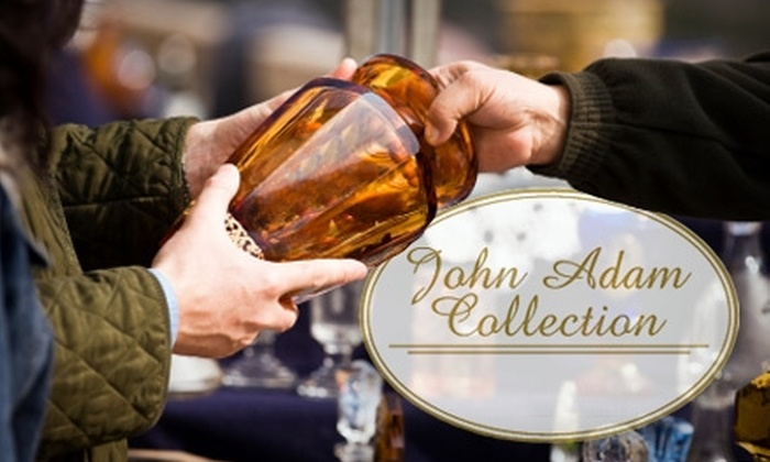 John Adam Collection - Sioux Falls: $10 for $20 Worth of Upscale Gifts, Collectibles, and Furniture at John Adam Collection