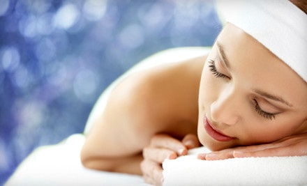 Two 1-Hour Aqua Massages (a $120 value) - Pines Wellness Center in Pembroke Pines