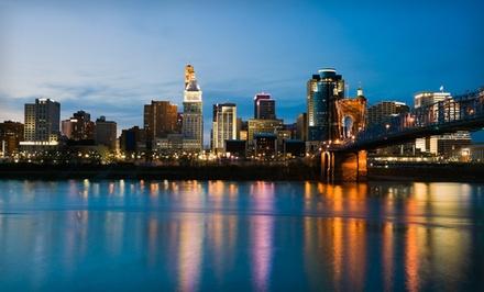 One-Night Stay for Up to Four in a Superior Room - Millennium Hotel Cincinnati in Cincinnati