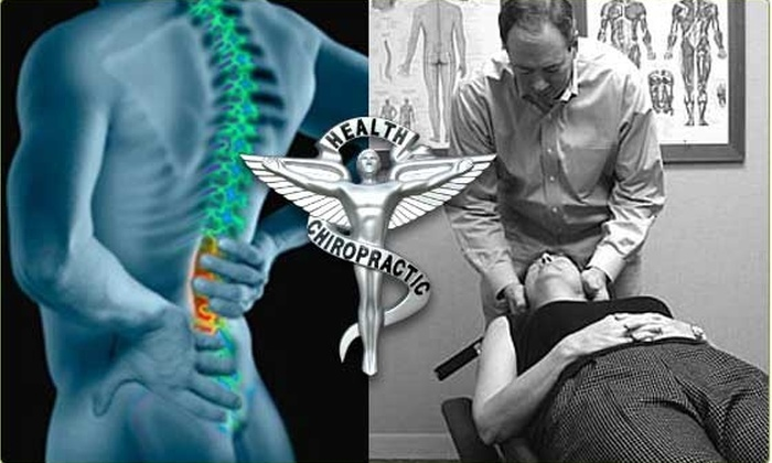 Lincoln Park Chiropractic - Lincoln Park: 89% Off at Lincoln Park Chiropractic