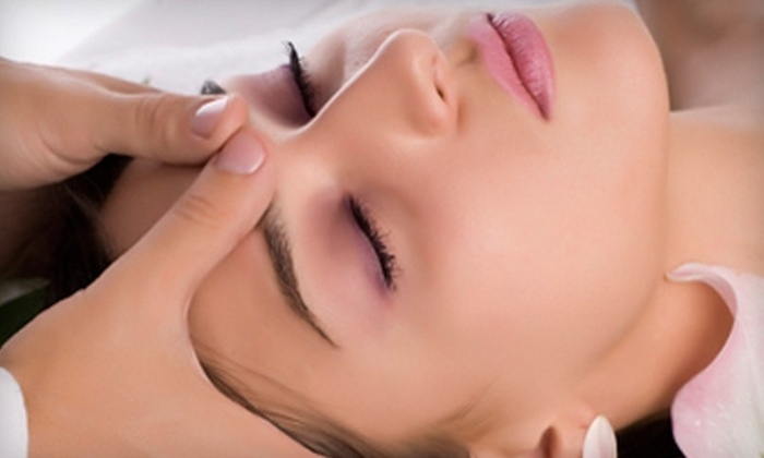 High Maintenance Skin Care  - Broadway: $32 for a Glow on the Go Facial at High Maintenance Skin Care in Capitol Hill ($65 Value)