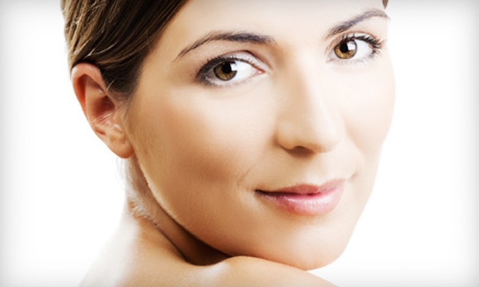Bella Vie Skin Care - Tamiami: Luxury Facials at Bella Vie Skin Care. Two Options Available.