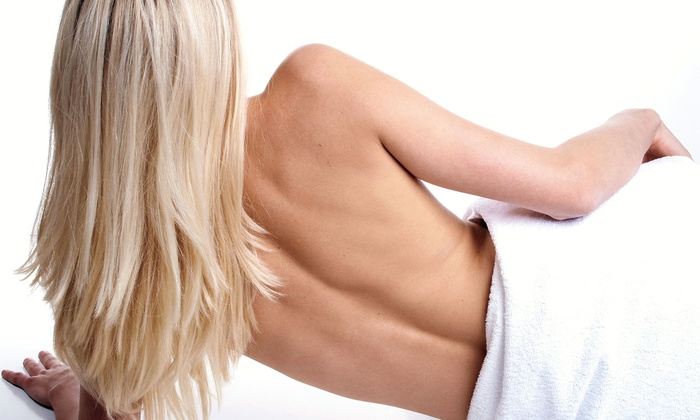 John's Creek Health Care - Johns Creek/Cumming: Chiropractic Wellness Package at Absolute Health Care Centers (Up to 91% Off). Two Options Available.