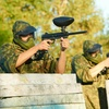 $25 Off Admission, Rental Package and 500 Paintballs