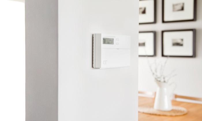 Cool Choice Heating & Air - Austin: $49 for $2,000 Toward a New Air-Conditioning System from Cool Choice Heating & Air