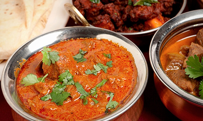 Ashoka Edinburgh - Ashoka Edinburgh: Two-Course Meal With Sides and Drinks For Two from £19 at Ashoka (Up to 62% Off)