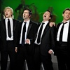 Celtic Thunder – Up to 49% Off Concert